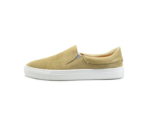 Hypnotic Yellow Phoenician Sabbia Slip-On