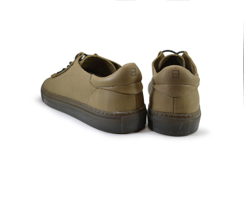 Reverse Phoenician Limited Edition Low top Militare