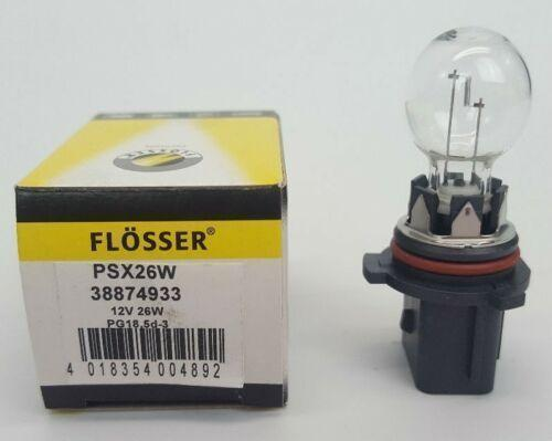 Flosser 38874933 Daytime Running Light for Audi A4 Quattro A5 Allroad S5