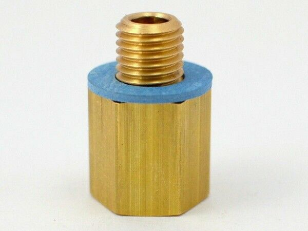 Fumoto ADL139 - M12-1.5 Thread Long Adapter for F139 Quick Oil Drain Valve
