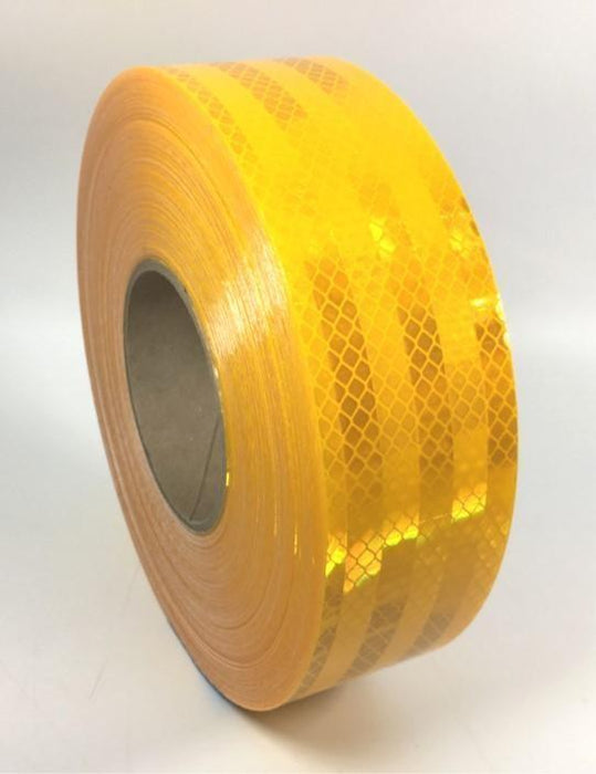 "3M School Bus Reflective Tape 983 Series 2"" x 150' Roll *10-Year* (67885)"