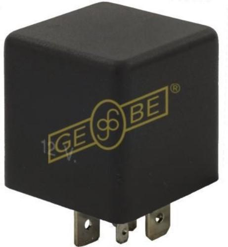 GEBE 993971 Wiper Relay VW Golf Jetta Audi 4000 191955531 - Made in Germany