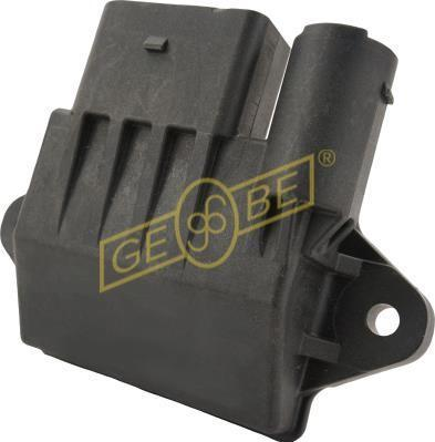 GEBE 995121 Diesel Preheater Relay Mercedes A6421533779 A6429002700 German Made