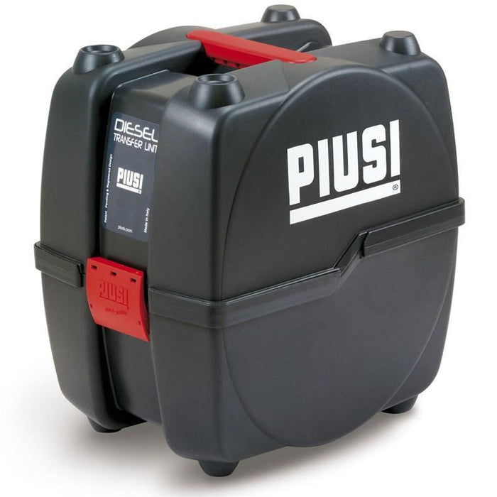 Piusi USA F0023101A PiusiBox Fuel
