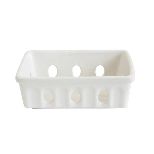 Berry Basket Soap Dish