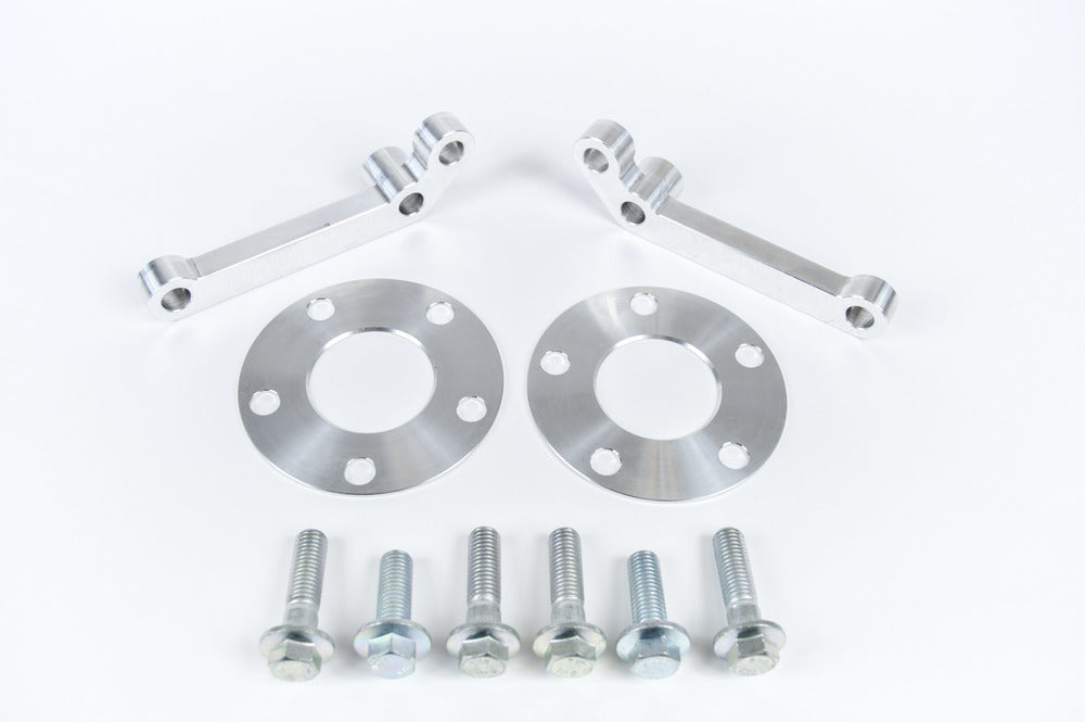Subaru Big Brake Kit Bracket ATS Calipers