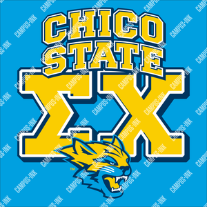 Sigma Chi School Athletics Design - Sigma Chi Fraternity
