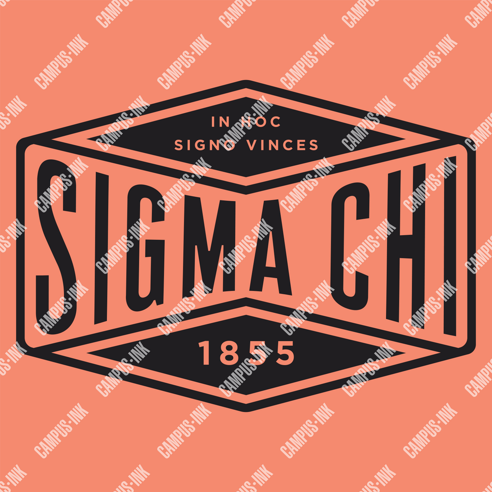 Sigma Chi Badge Design - Sigma Chi Fraternity