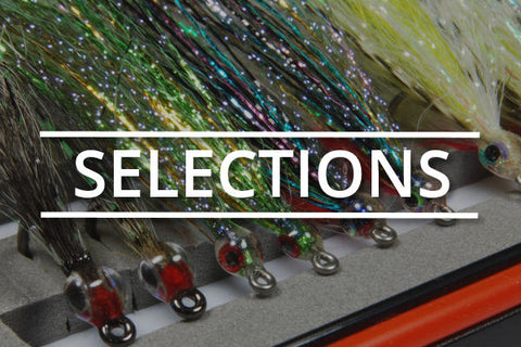 Fly Selections