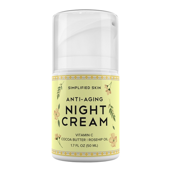 Anti-Aging Night Cream (1.7 oz)