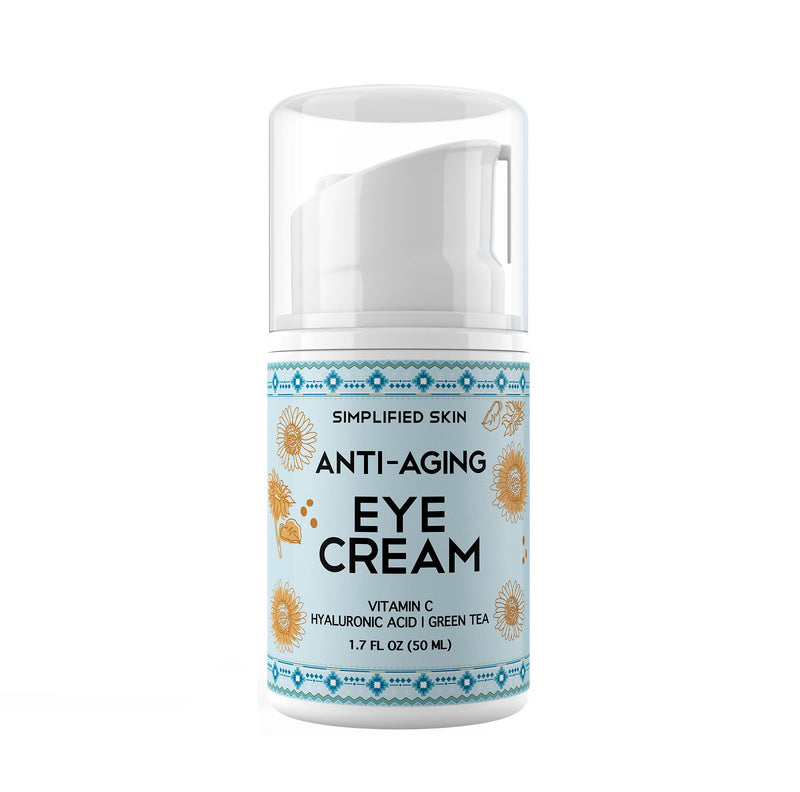 Anti-Aging Eye Cream (1.7 oz)