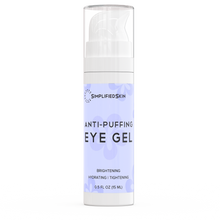 Load image into Gallery viewer, Anti Puffing Eye Gel (0.5 oz)