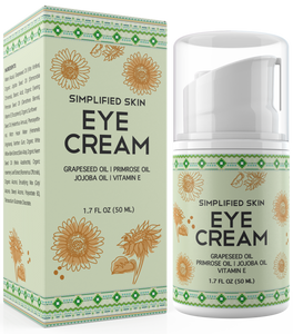 Eye Cream (1.7 oz)