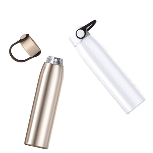 Double Wall Stainless Steel Vacuum Insulated Bottle