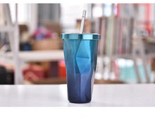 Load image into Gallery viewer, Colorful Stainless Steel Tumblers