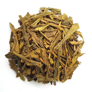 Bio Hojicha - Natureone Tea World