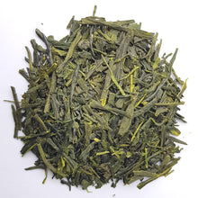 Laden Sie das Bild in den Galerie-Viewer, Probierportion Premium Bio Sencha aus Kagoshima 10g - Natureone Tea World