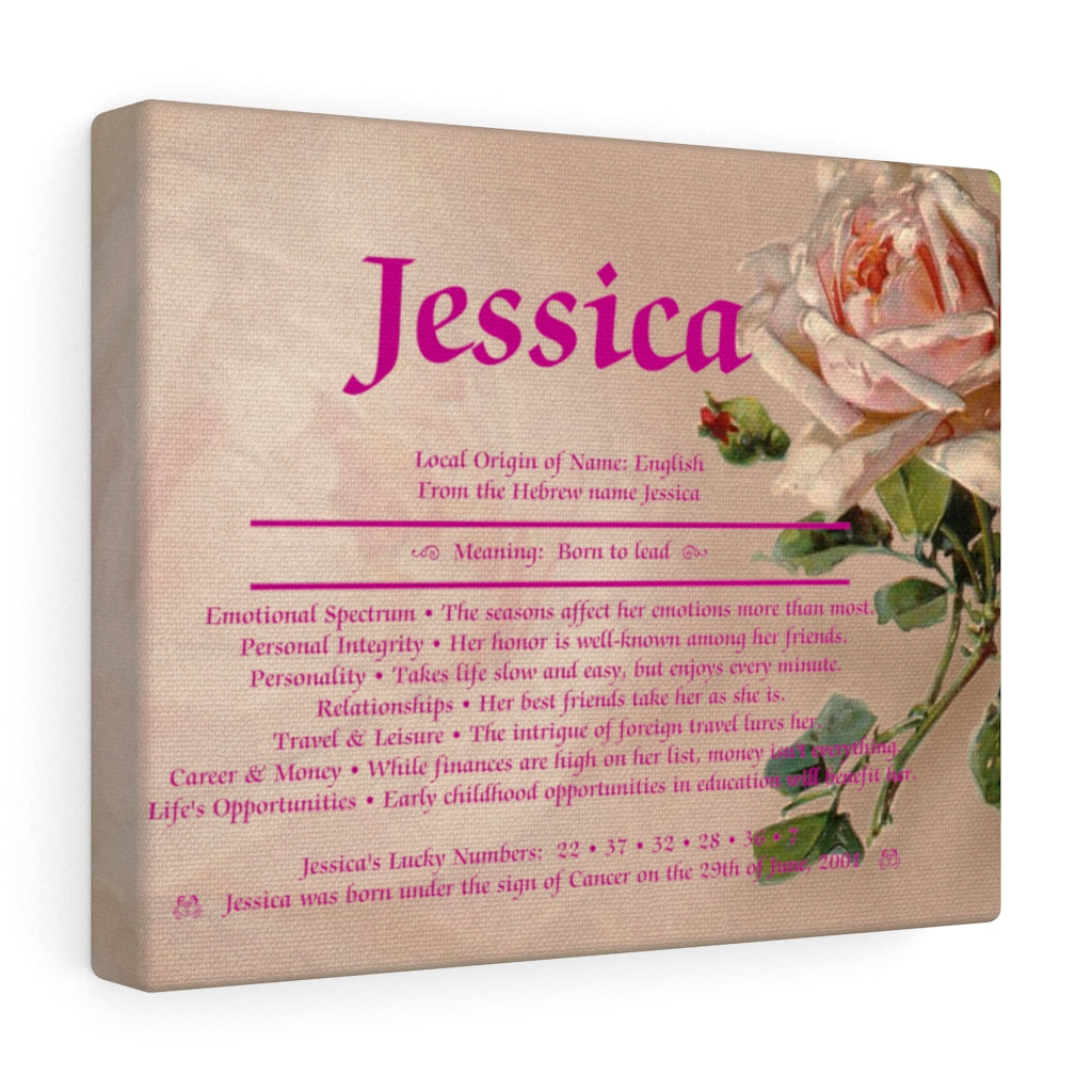 First Name Meaning - Pink Rose