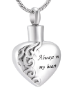 Cremation Urn Jewellery