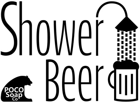 Shower Beer Logo