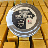 Body Butter: Citrus Bomb