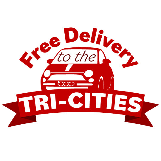 Free Delivery for Tri-Cities