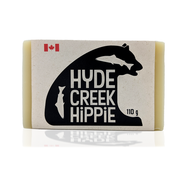Hyde Creek Hippie