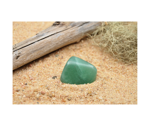 Green Aventurine Gemstone