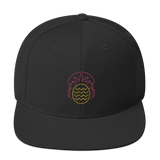 Bend and SNAP! - Lolo Pineapple Snapback