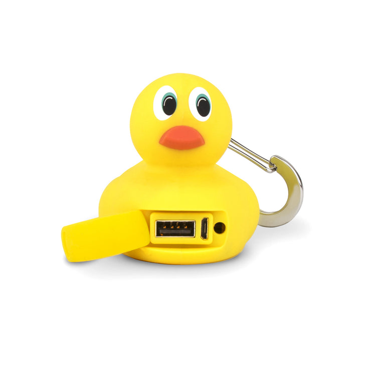 BUBS-DUCK POWER BANK