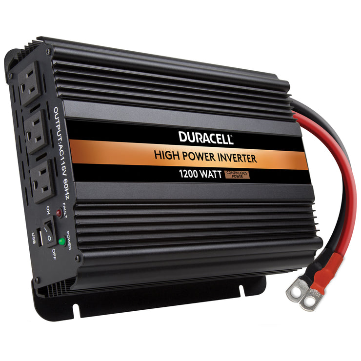 1200W Power Inverter