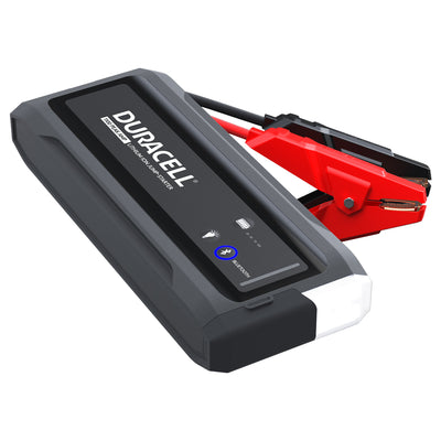 Duracell Bluetooth Lithium-Ion Jump-Starter
