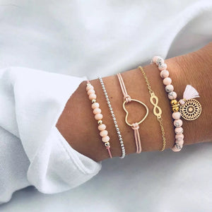Bundled Bracelet Collection