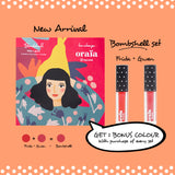 Oraia Beauty Lipmatte