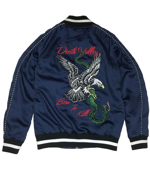 Death Valley Souvenir Jacket Navy