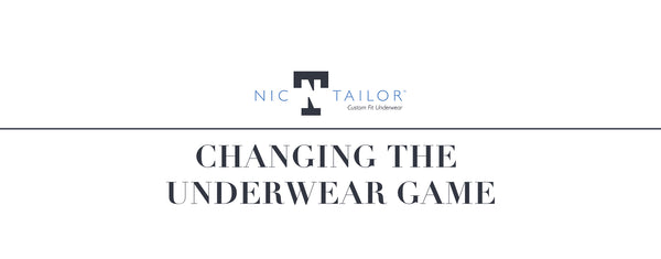 CHANGING THE UNDERWEAR GAME