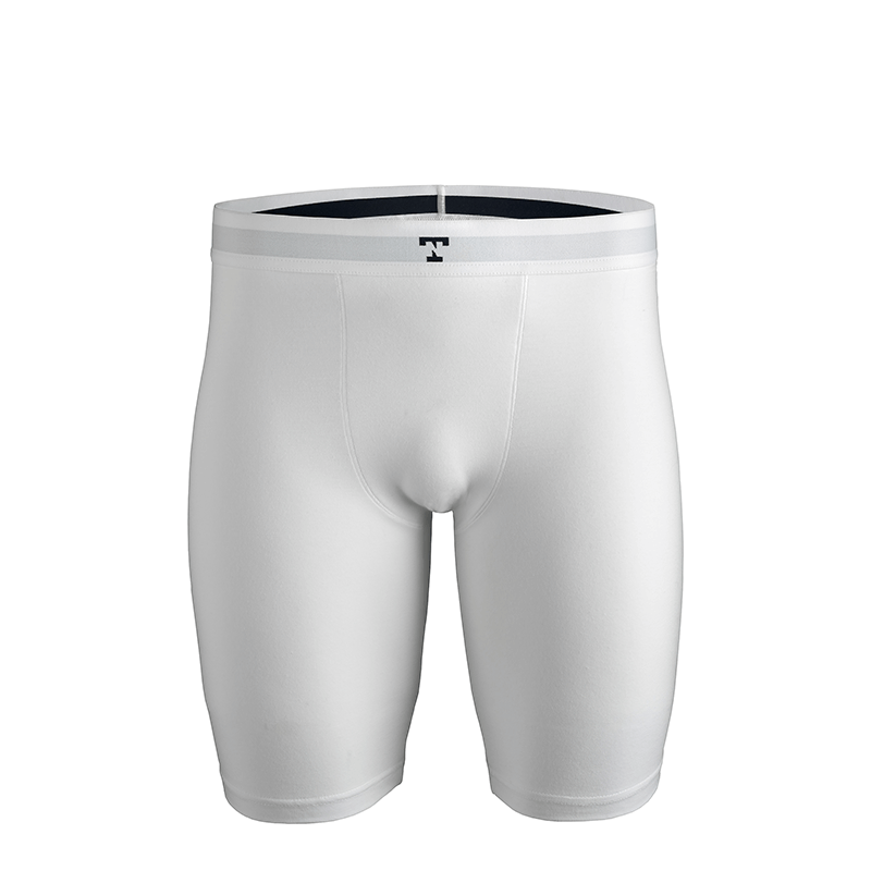 Boxer Not-So-Briefs (8-inch inseam)