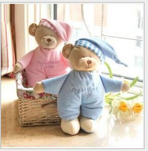 1 Baby bear toy for boy girl
