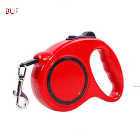 Accessory Automatic Retractable Traction Leash Dogs