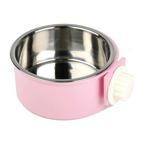 Small Animal Food & Water Bowl