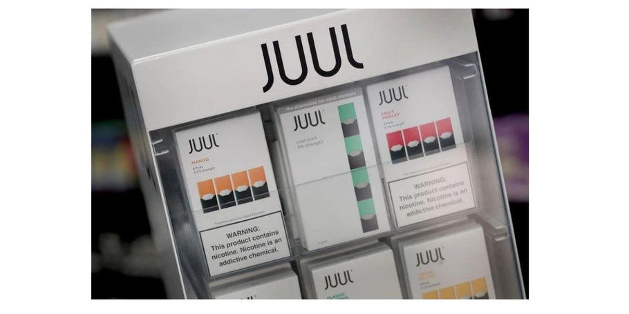 'Earning the trust of society'- JUUL Pulls (Some) Flavors from the Market
