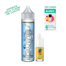 Load image into Gallery viewer, Create Your Own Fruit Flavors! Pineapple Mango 35mg - BLANKZ! Pods