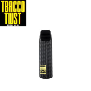TWST Custard Tobacco Disposable - BLANKZ!