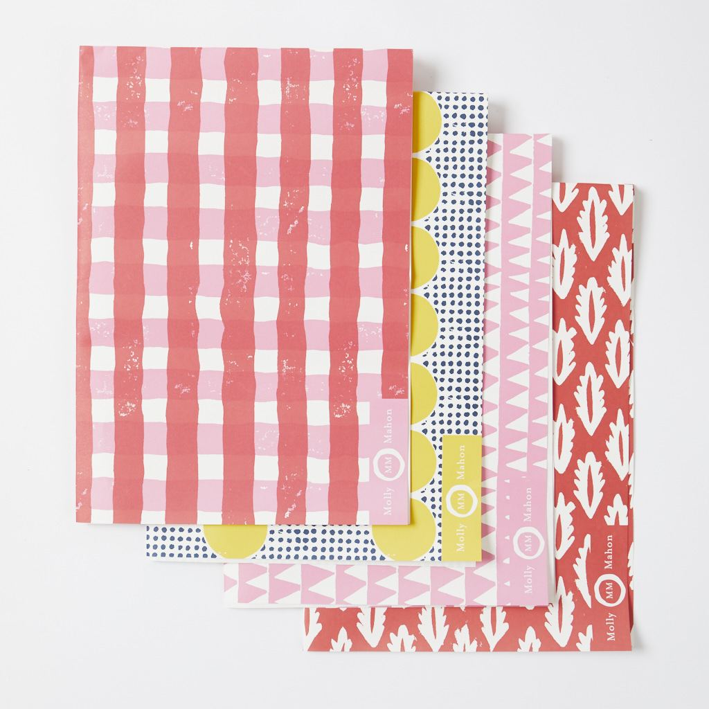 Wrapping Paper - Mixed Bundle