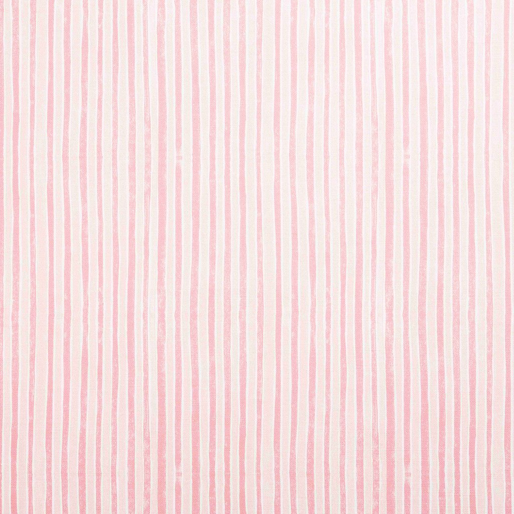 Fabric - Stripe - Oyster - Pink