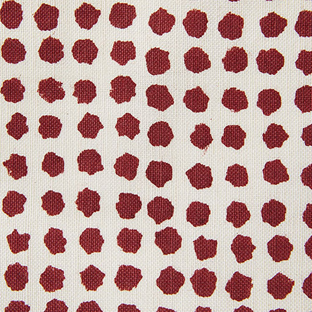 Fabric - Seed - Cotton - Iron