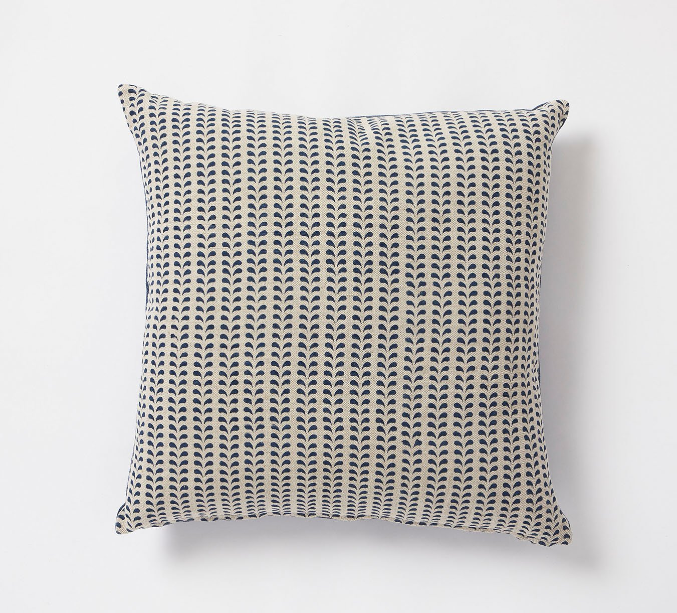 Cushion - Bindi - Blue - 70 x 35 cm