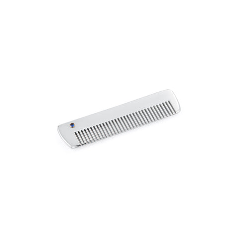 Baby Boy Sterling Silver Comb