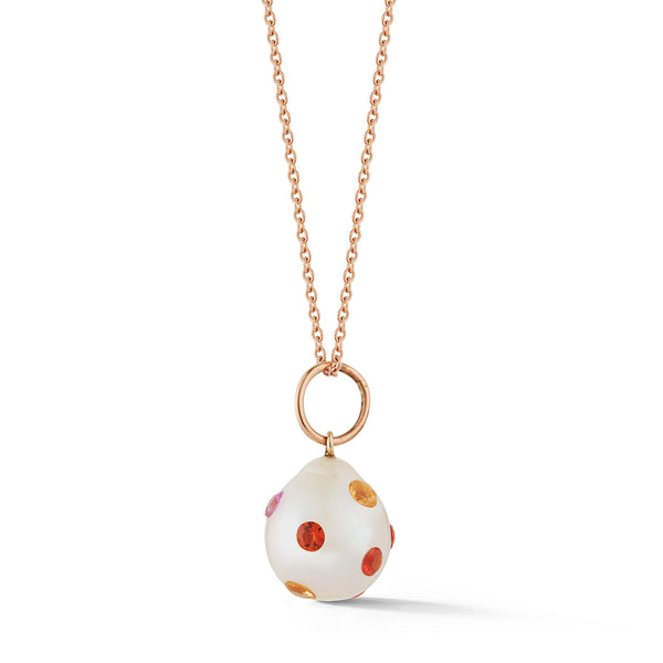 Les Perles Sunset Disco Charm