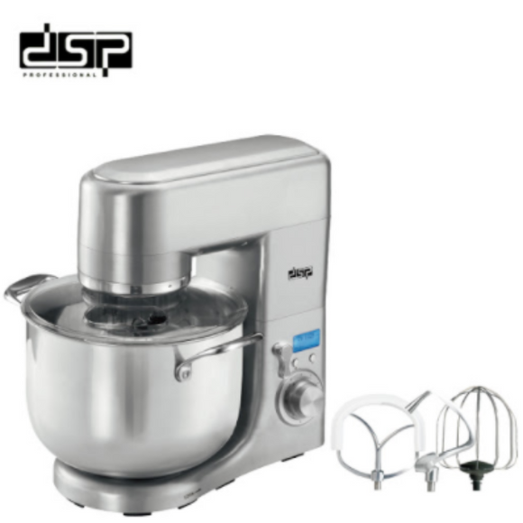 3-IN-1 Professional Stand Mixer 10L Steel Bowl DSP  KM30302